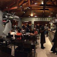 Está nascendo em Guararema uma cervejaria e restaurante totalmente tematizado para os fãs da avi