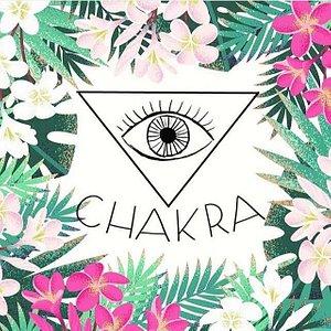 chakra logo !