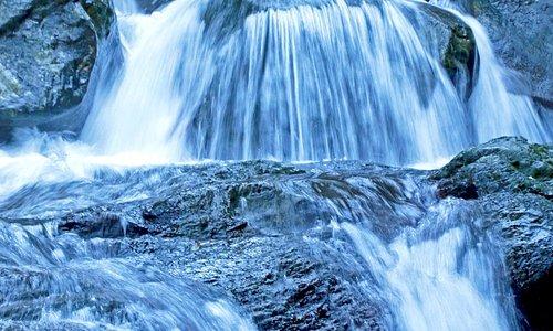 Qingshan Waterfall Trail #4