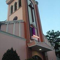 教会の外観