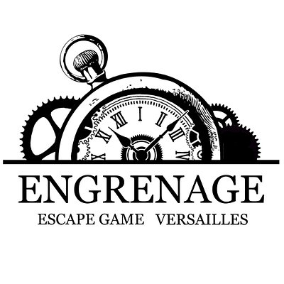 Engrenage Escape Game Versailles