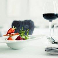 Restaurant L'Allée des Vignes / Evgenia & Claude-Emmanuel Robin   -   ©DianePhotographie