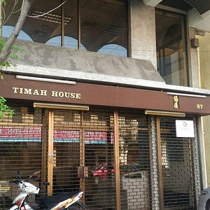 Timah House