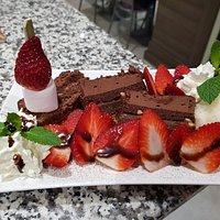 Desserts de fouuuuu