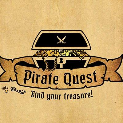 Pirate Quest Logo