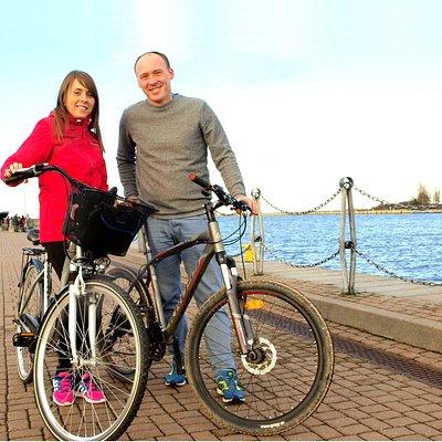 Gdańsk Bike Tours