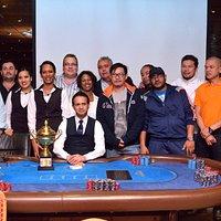 Ti Vegas Poker Tournament 2016