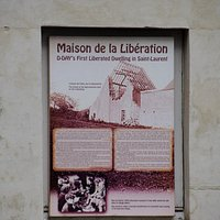Maison de la Liberation