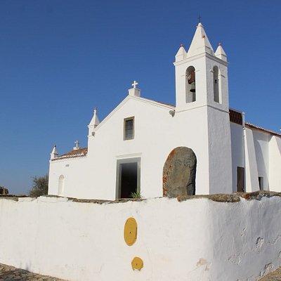 Igreja de Santa Bárbara de Padrões