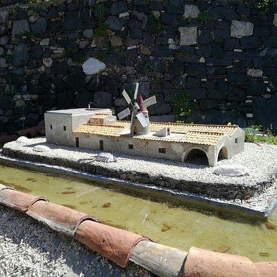 Parco Culturale Kontiland, Savoca fraz. Rina