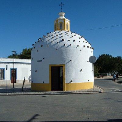 Capela do Calvário (Ferreira do Alentejo)