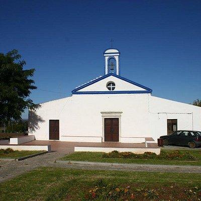 Capela de Nossa Senhora dos Remédios (Serpa)