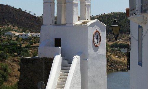 Torre Couraça (Mértola)