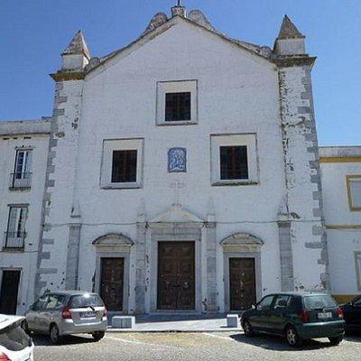 Igreja do Salvador (Beja)