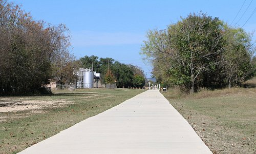 Old No. 9 Trail