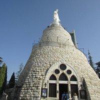Igrejas de Harissa