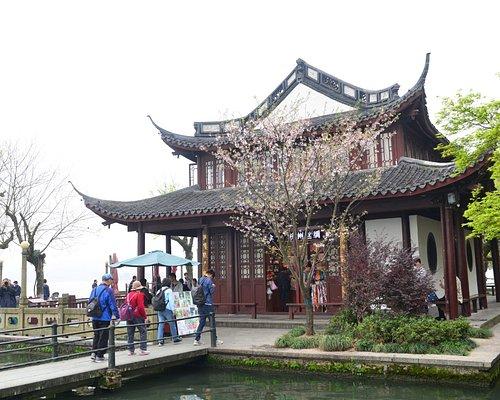 Ping Hu Qiu Yue in daytime (3)