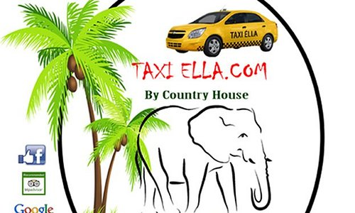 Taxi Ella