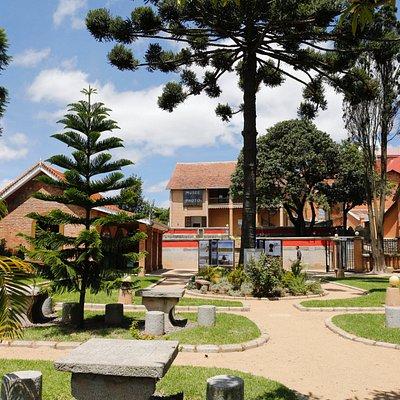 Le site du Musée de la Photographie de Madagascar.