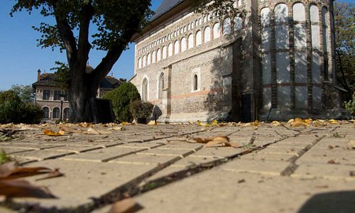 "Royal Church ""Sfantul Ioan Domnesc"""