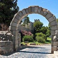 Arco das portas de Avis