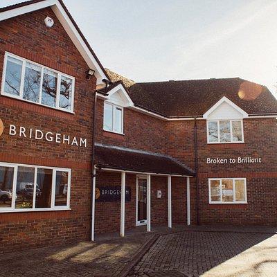 Bridgeham