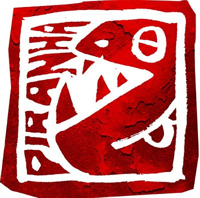 This is the Piranha Divers Logo from 2018