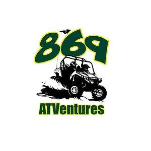 869 Atventures