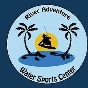 River Adventure Logo