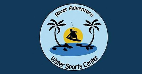 River Adventure Logo