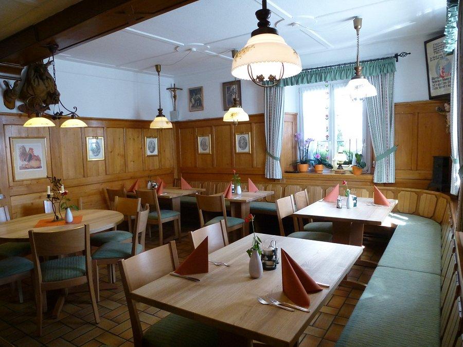 Gasthof Engel Muellheim Duitsland Foto S Reviews En Prijsvergelijking Tripadvisor