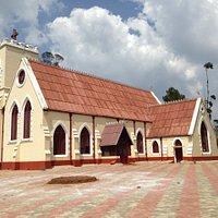 CSI St Thomas church