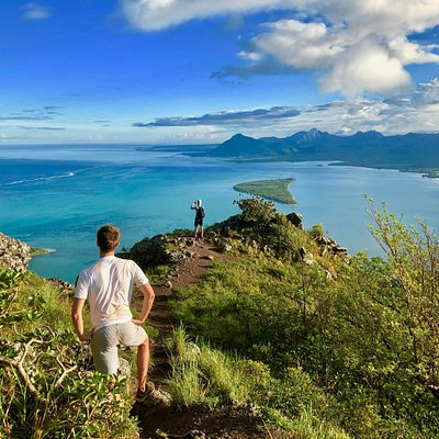 """The """"best panoramic"""" views on the island - with Explorers Mauritius"""