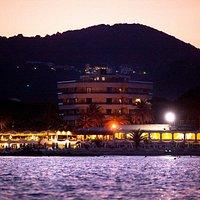 ristorante La stiva dal mare
