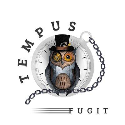 Tempus Fugit Escape Game - Logo