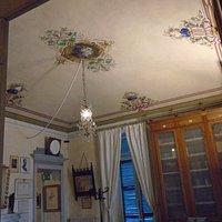 Un dei soffitti