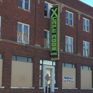 Xcape Room Warehouse at 714 se 10th Amarillo Tx 79101