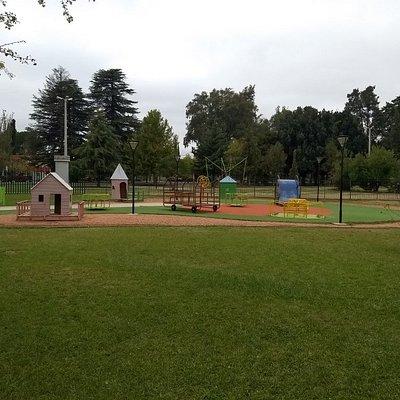 Parque de los Niños