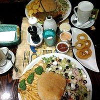Cleopatra Restauracja Kurdyjska