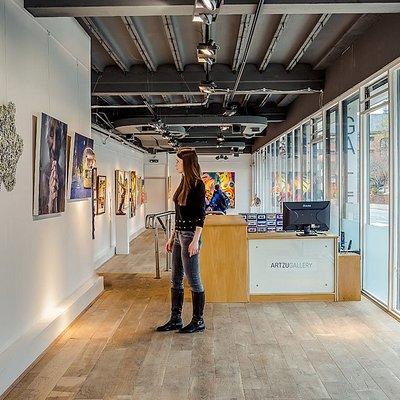 ARTZU Gallery