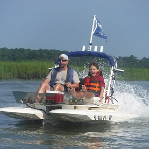 Call us at 843-422-9119 to book your adventure today!