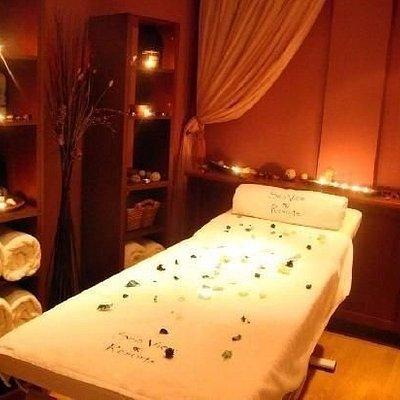 Mona's Thai massage