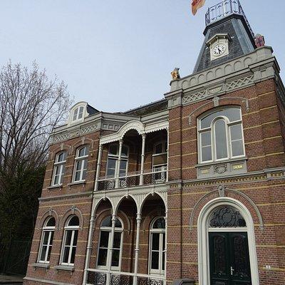 """""""Nieuwe Plantage en Kalverbos Park; Noordrand Centrum Delft"""""""