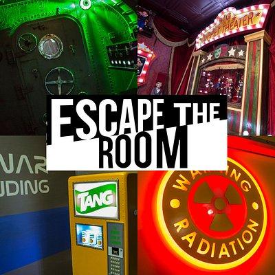 Escape the Room Texas (Midtown)