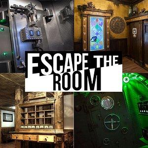 Escape the Room Arizona (Scottsdale)