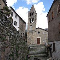 San Pietro - Subiaco