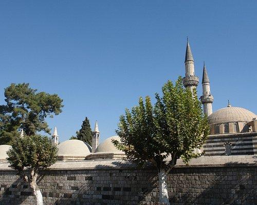 Cartoline da Damasco, Siria