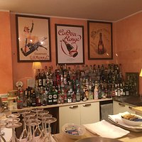 Ristorante Champagne Bar Il San Pietro