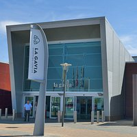 Centro Comercial La Gavia | fachada