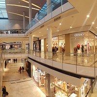 Centro Comercial Plenilunio | Interior 3